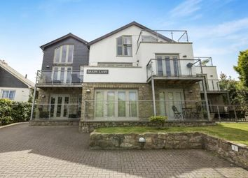 Thumbnail 2 bed flat for sale in Boskerris Road, Carbis Bay, St Ives