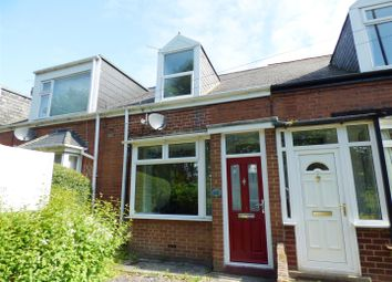 Thumbnail 2 bed cottage for sale in Lambton Terrace, Penshaw, Houghton Le Spring