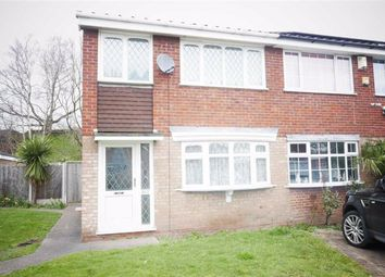 Thumbnail 3 bed semi-detached house to rent in Beacon View Road, West Bromwich