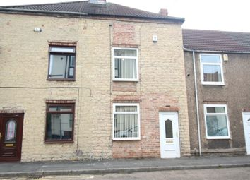 Thumbnail 2 bed terraced house for sale in Norfolk Street, Worksop