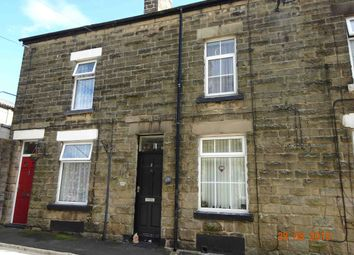 Thumbnail 2 bed terraced house to rent in 2 Hollins Avenue, Buxton