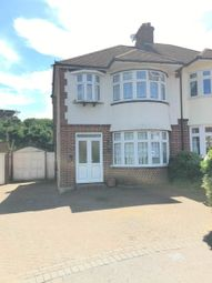 Thumbnail 3 bed semi-detached house to rent in Balliol Avenue, London
