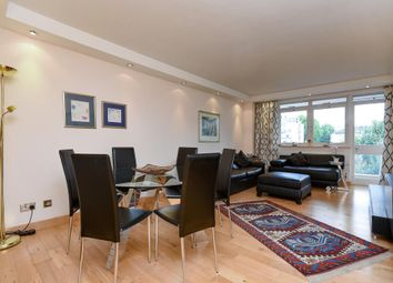 Thumbnail 2 bed flat for sale in Porchester Terrace W2,