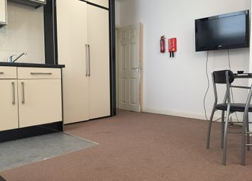 Thumbnail 2 bedroom flat to rent in Butt Close Lane, Churchgate, Leicester