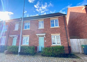 Thumbnail 2 bed end terrace house for sale in Sanatorium Road, Cardiff