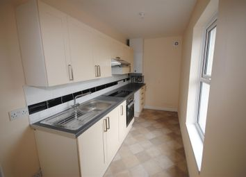 Thumbnail 2 bed flat to rent in Golborne Road, Lowton, Warrington