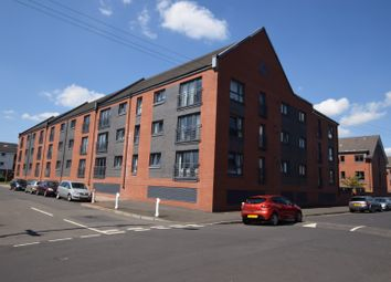 Thumbnail 3 bed flat for sale in 63 Craigend Circus, Glasgow