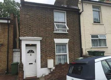 Thumbnail 2 bed terraced house to rent in Masons Hill, London