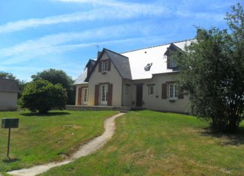 Thumbnail 4 bed detached house for sale in Mayenne, Pays-De-La-Loire, 53100, France