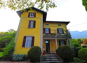 Thumbnail 4 bed villa for sale in Griante, Como, Lombardy, Italy