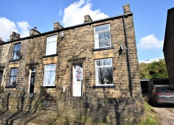 Thumbnail 2 bed end terrace house for sale in Midland Terrace, New Mills, High Peak