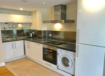 Thumbnail 2 bed flat to rent in Ristes Place, Nottingham