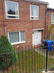 Thumbnail 3 bed terraced house to rent in Castledine Gardens, Wincobank, Sheffield, South Yorkshire