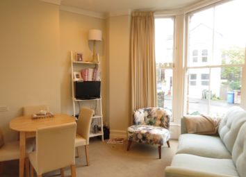Thumbnail 1 bed flat to rent in Colby Road, Upper Norwood