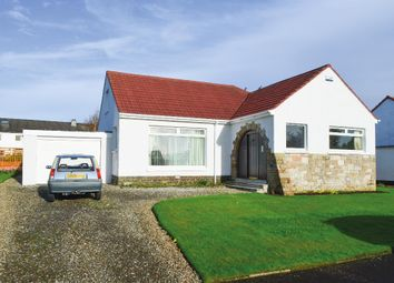 Thumbnail 2 bed detached bungalow for sale in Bonar Law Avenue, Helensburgh