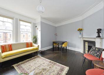 Kingston Road, London SW20. 3 bed flat for sale