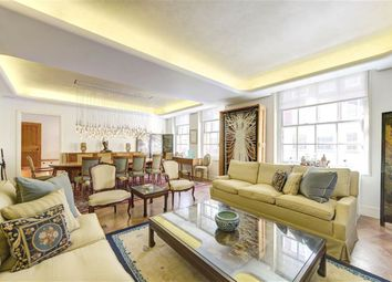 6 bed flat for sale in Bryanston Court I, George Street, Marylebone, London W1H
