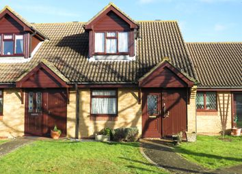 Thumbnail 2 bed bungalow for sale in The Cedars, Hailsham