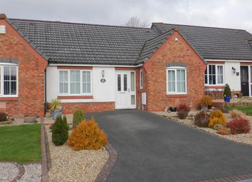 Thumbnail 2 bed bungalow for sale in Mansion Gardens, Egremont