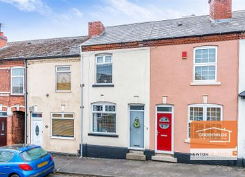 Thumbnail 3 bed terraced house for sale in Victor Street, Pelsall, Walsall