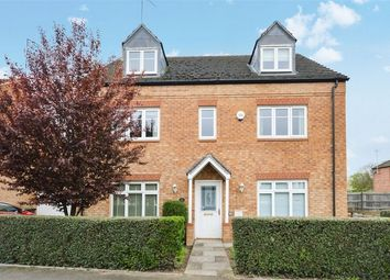 Thumbnail 6 bed detached house for sale in St Margarets Avenue, Wolston, Coventry, Warwickshire