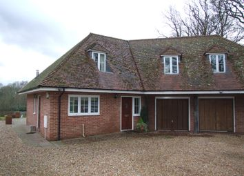 Thumbnail 3 bed cottage to rent in The Cottage, Belbins House, Belbins, Romsey, Hampshire
