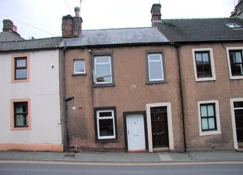 Thumbnail 2 bed terraced house to rent in Fell Lane, Penrith