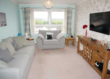 Thumbnail 2 bed flat for sale in Melrose Road, Cumbernauld, Glasgow