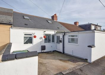 Thumbnail 2 bed terraced bungalow for sale in Second Street, Pont Bungalows, Consett