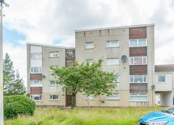 Thumbnail 1 bed flat for sale in North Berwick Crescent, East Kilbride, Glasgow