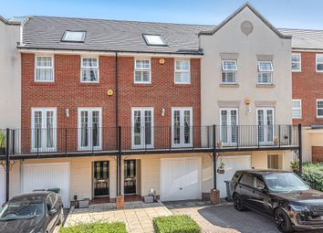 4 bed terraced house for sale in Lescot Place, Bromley BR2