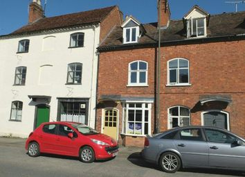 Thumbnail 3 bed town house for sale in New Street, Ledbury