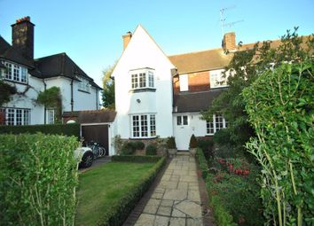 Thumbnail 5 bed detached house to rent in Ruskin Close, Hampstead Garden Suburb