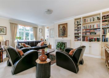 Thumbnail 4 bed flat for sale in Wildcroft Manor, Putney, London
