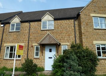 Thumbnail 3 bed cottage to rent in Hook Norton, Banbury