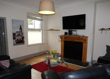 Thumbnail 4 bed terraced house to rent in Holborn Avenue, Nottingham