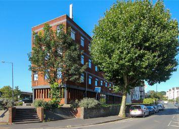 Thumbnail 2 bedroom flat for sale in Ashbourne House, Fishponds Road, Eastville, Bristol