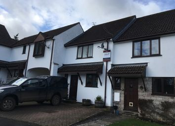 Thumbnail 3 bed terraced house to rent in The Old Water Gardens, Blagdon