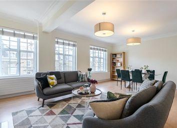 Thumbnail 2 bedroom flat to rent in Stafford Court, Kensington High Street, London