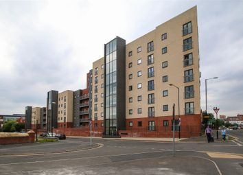 Thumbnail 2 bed flat to rent in The Quantum, Chapeltown Street, Manchester, 2Bj.