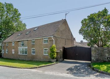 Thumbnail 5 bed detached house for sale in Howbrook Lane, Sheffield