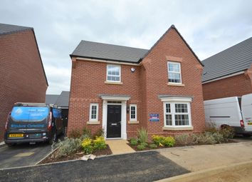 Thumbnail 3 bed detached house to rent in Main Road, Earls Barton, Northampton