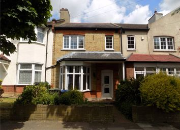 Thumbnail 3 bed terraced house to rent in Gardenia Road, Enfield