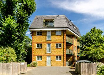 Thumbnail 2 bed flat for sale in Albemarle Road, Beckenham