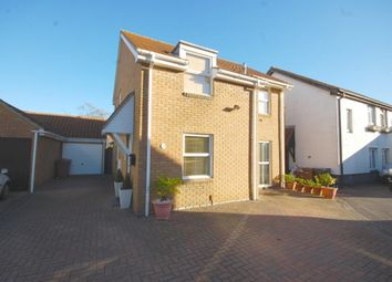 Thumbnail 4 bedroom detached house for sale in Sutton Mead, Chelmer Village, Chelmsford