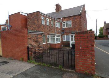 Thumbnail Flat to rent in Ridge Terrace, Bedlington
