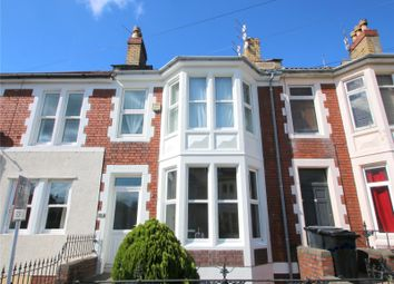Thumbnail 4 bed terraced house for sale in Vicarage Road, Southville, Bristol
