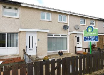 Thumbnail 2 bed terraced house for sale in Davidson Lane, Carluke
