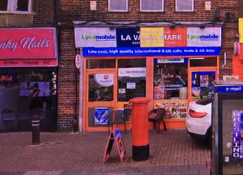 Thumbnail Retail premises for sale in Becontree Avenue, Dagenham