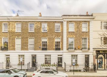 Lincoln Street, London SW3. 3 bed property